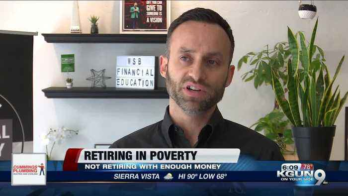 How to avoid retiring in poverty