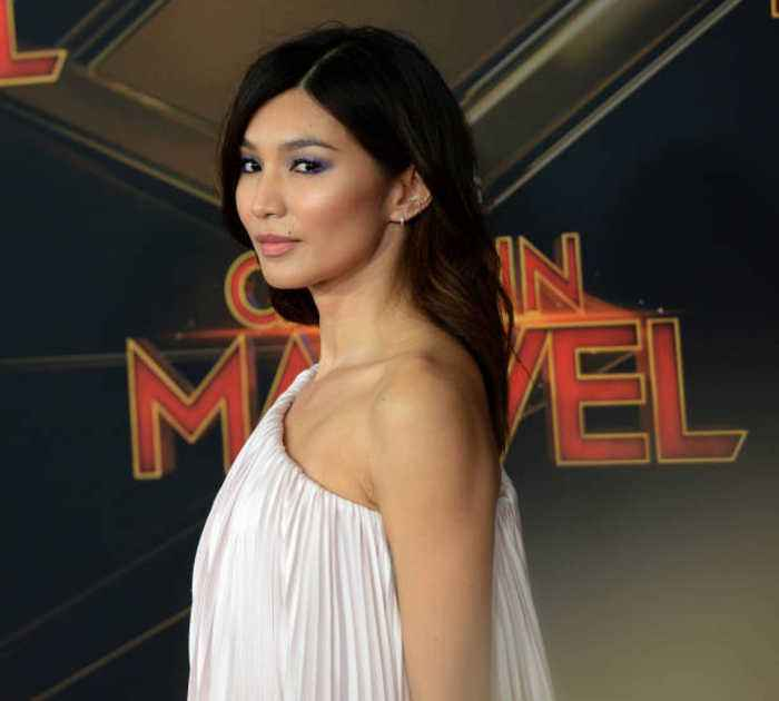 Gemma Chan Reportedly in Talks to Join 'The Eternals'