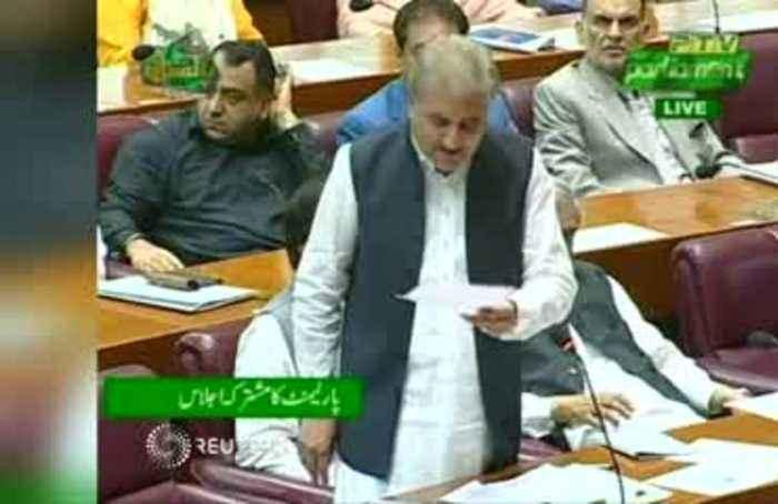 Pakistan to expel Indian ambassador, Kashmir dispute escalates