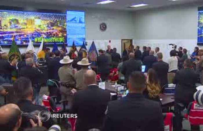 Trump visits El Paso as activists and Beto cry foul