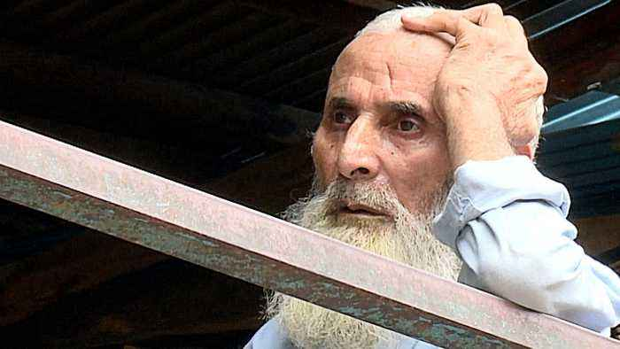 Kashmiri families in Pakistan fear for relatives across border