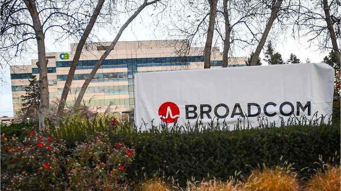 Broadcom And Symantec Could Announce Major Deal