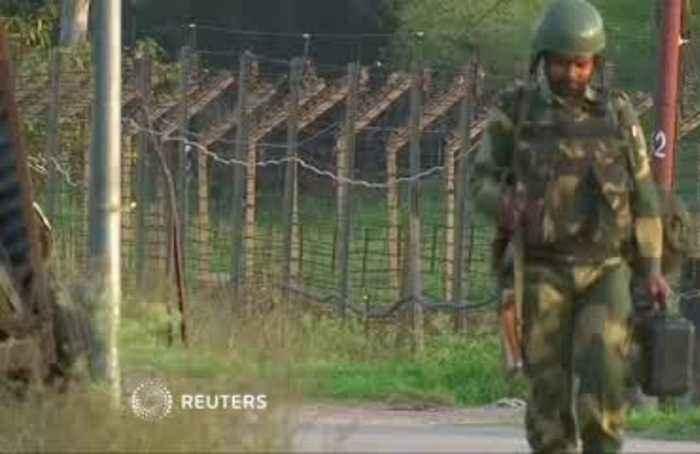 India-Pakistan split deepens with train travel block