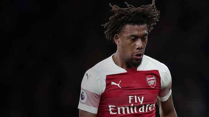 Transfer round up: Arsenal sign Iwobi and Luiz