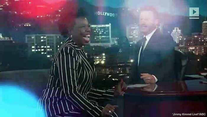 Leslie Jones to Headline Netflix Stand-up Comedy Special