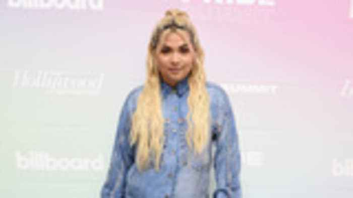 Hayley Kiyoko Reveals Swifties Came After Her for Taylor Swift Easter Egg Clues | Billboard News