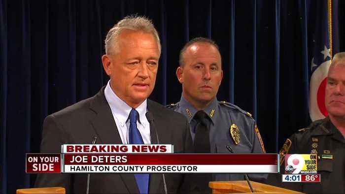 Prosecutor: Armed robbery suspect died Friday, officers cleared in July 31 shooting in Westwood
