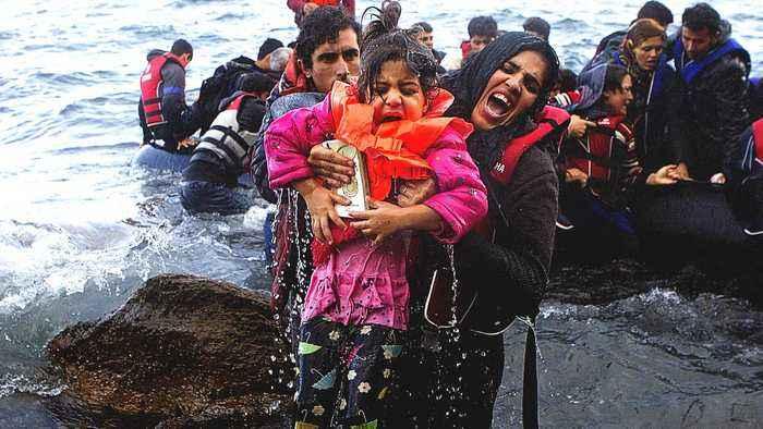 Mediterranean deaths: 800 people dead in 2019