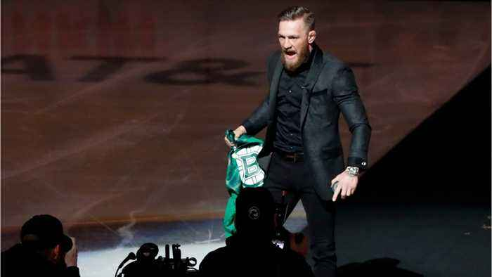 Conor McGregor Is Not Worth As Much As He Claims