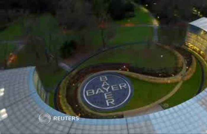 Bayer proposes $8B payout for Roundup cancer lawsuits