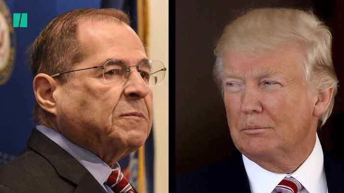 Nadler: Formal Impeachment Proceedings Are On