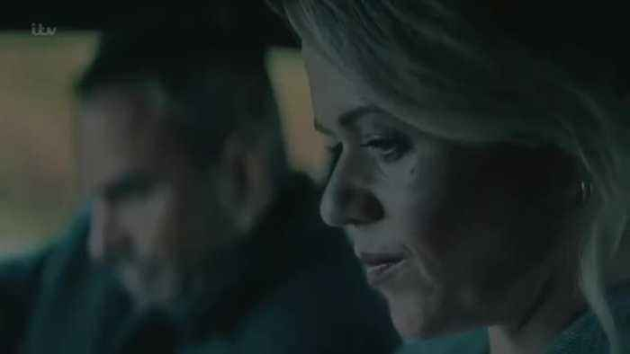 Deep Water This August ITV