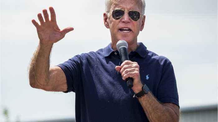 Biden Makes Another Unfortunate Gaff