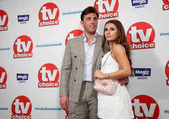 Jack Fincham reveals the real reason why he and Dani Dyer split