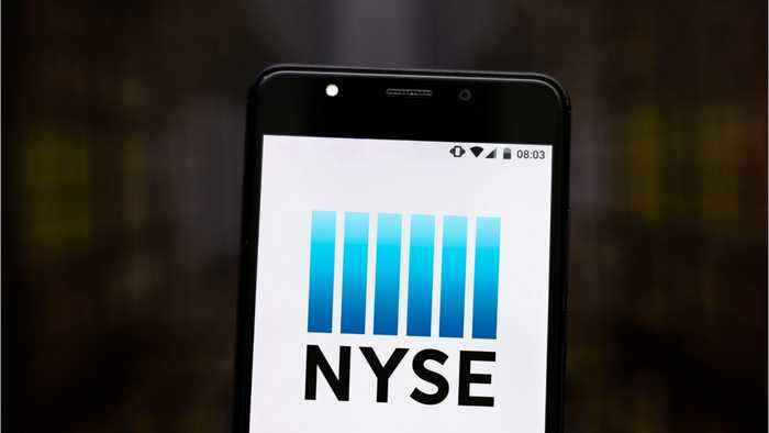 Wall Street Down Amid More Trade Woes