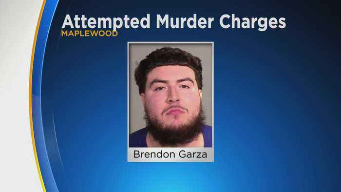 Man Charged In Maplewood Triple Shooting