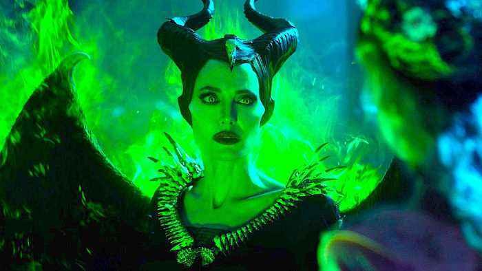 Maleficent: Mistress of Evil - Official 'Reign' Trailer