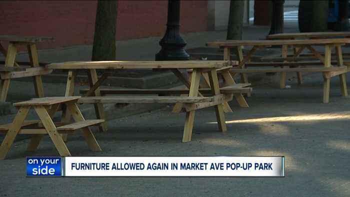 News 5 Cleveland Latest Headlines | August 10, 10am