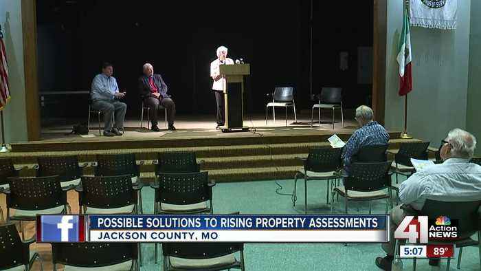 Property data analysts say Jackson County assessments skewed by missing information