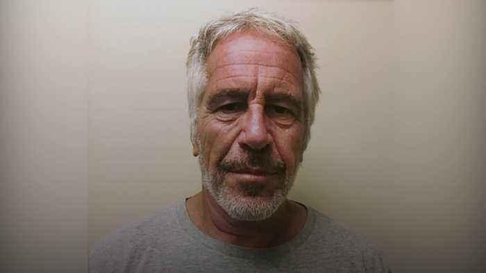 Jeffrey Epstein found dead in prison ahead of sex trafficking trial
