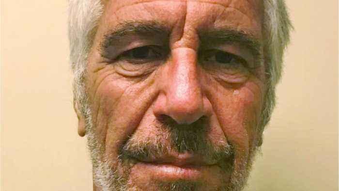 Jeffrey Epstein Dead But Cases Could Live
