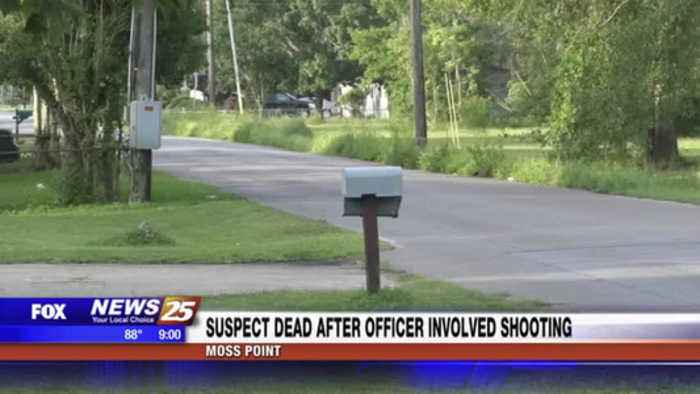 Man killed in fatal officer-involved shooting idenfitied
