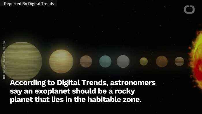 Want To Live On An Icy Snowball Of A Planet?