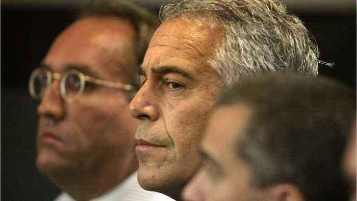 Epstein Victims To Sue His Estate