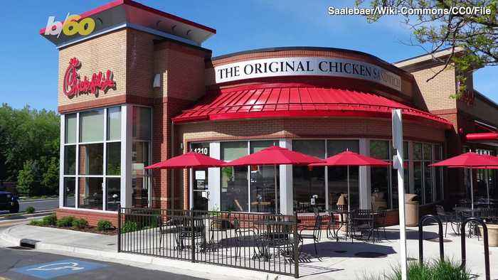Chicken & Cheddar? Chick-fil-A Debuts Mac & Cheese as First New Menu Item in Years