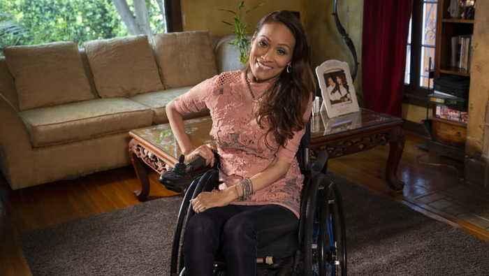 Inside Actress Angela Rockwood's LA Home On The Miracle Mile