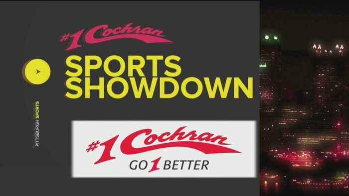 #1 Cochran Sports Showdown: August 11, 2019 (Part 4)