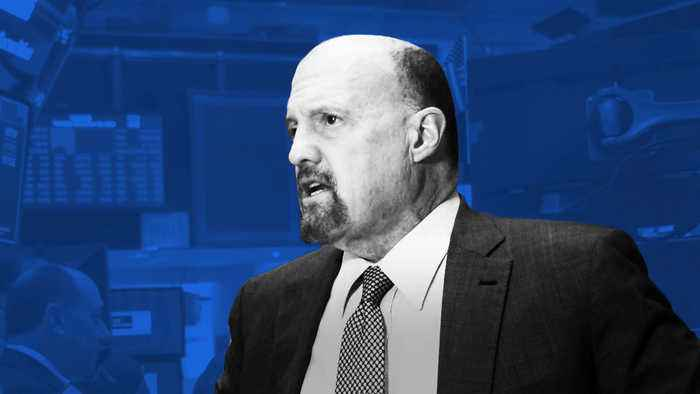 Jim Cramer: We Don't Have a Bear Market, But You Need to Be More Careful