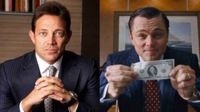 The Real Wolf Of Wall Street: Who Was Jordan Belfort, The Trader That Inspired The Film?