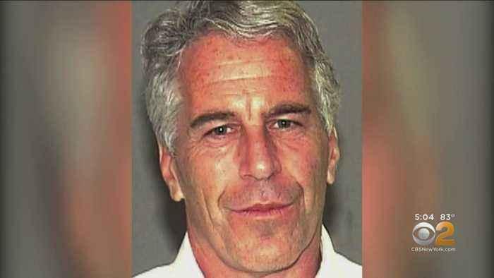 Justice Department Investigating Death Of Jeffrey Epstein In Jail