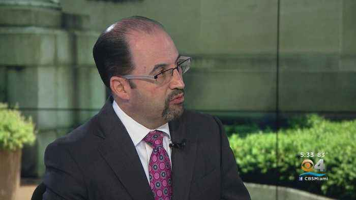 Former Assistant U.S. Attorney David Weinstein On Jeffrey Epstein's Death