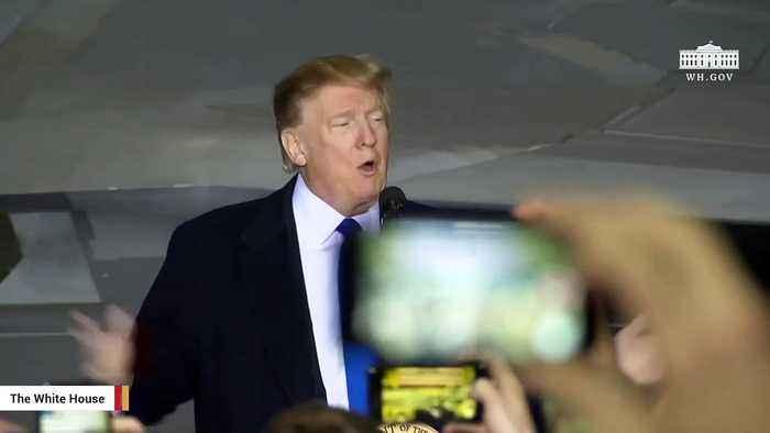 Trump Mocks Chris Cuomo Over 'Fredo' Video: 'The Truth Hurts'