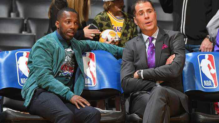 How Surprising is the NCAA Reversing the 'Rich Paul Rule?'