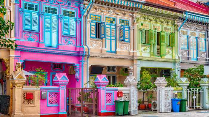Singapore Shows Strong Signs Of Impending Recession