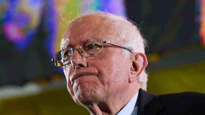 Can Sanders Jump Start Stalled Campaign?