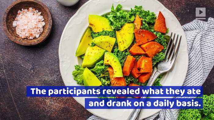 Eating Plant-Based Foods Decreases Risk of Heart Disease