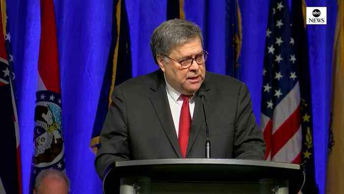 Barr Vows Epstein Case Will Continue: 'Any Co-Conspirators Should Not Rest Easy'