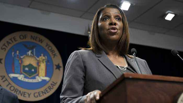 State Attorneys General Vow To Fight New 'Public Charge' Rule