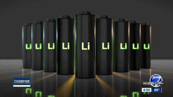 New Age Batteries