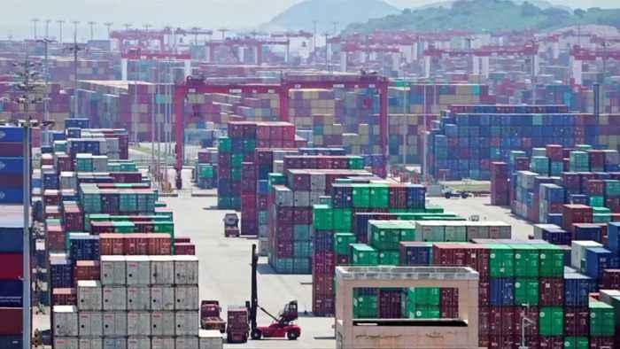 "China tariffs delayed for ""Christmas season"": Trump"