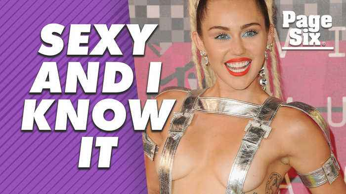 Miley Cyrus' sexy thirst traps are too hot to handle