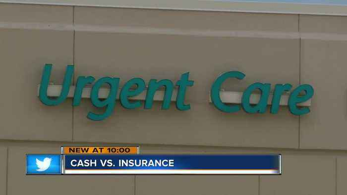 Does it pay to use cash for medical bills?