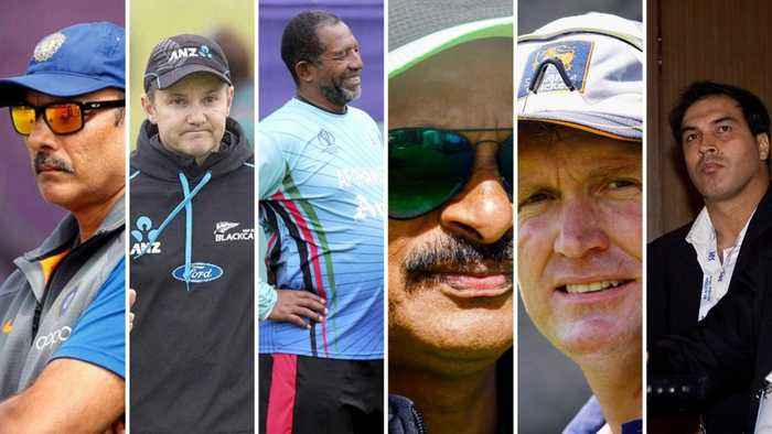 Watch | Team India's next head coach – Who is in the race?