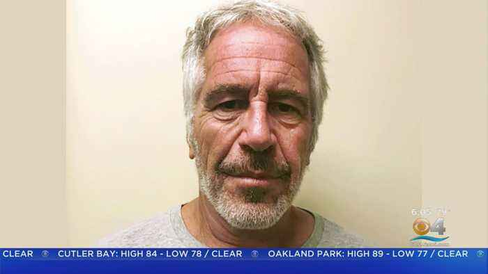 Federal Prosecutors In Jeffrey Epstein Case Turning Attention To Co-Conspirators
