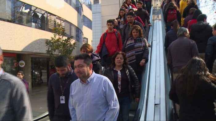 Chile economy hurt by US-China trade war
