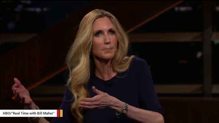 Ann Coulter Compares Trump To 'Third World Despot'